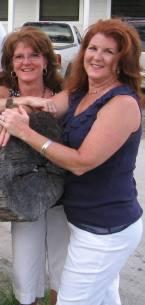 2009 at beach