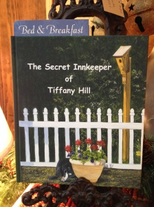 The Secret Innkeeper